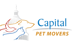 Capital Pet Movers – Your Pet's Travel Agent